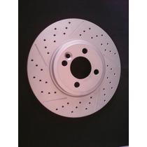 Disco Freno Delantero Hiperventilado Mini Cooper 294mm N2a1