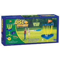 Ideal Disc Master Classic Flying Disc Golf Juego