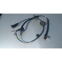 Sensor Abs Trasero Mitsubishi Lancer Outlander 2007-2012