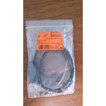 Cable Sensor Balata Del. 800mm Bmw X5 Ate620225