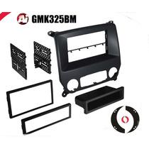 Frente Estereo Gmk325bm Chevrolet Silverado Y Gmc Sierra