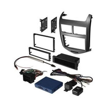 Kit Instalacion Autoestereo 1 O 2 Din Chevrolet Sonic 12-13