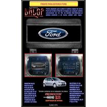 Frente Adaptador De Esteeos Para Ford Fiesta, Focus, Ranger.