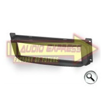 Base Frente Estereo Dodge Hf0640 Dakota P/u 2001 A 2004