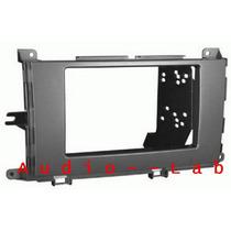Adaptador, Frente Para Estereo Toyota Sienna 2 Din Ipod 2011