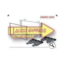 Base Frente P Estereo Peugeot 308 Hf0262dd