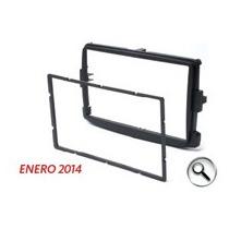 Base Frente P Estereo Renault Duster 2012 A 2014 Hf0283dd