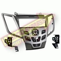 Base Frente Adaptador Estereo 2011 Ford Fiesta 995825s