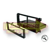 Base Frente Estereo Jeep Hf0690 Grand Cherokee 2008 A 2010