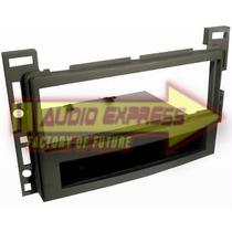 Base Frente P Estereo Chevrolet Gm Equinox Pontiac G6 Hhr