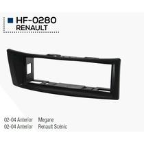 Frente 1 Din Renault Megane Scenic 2000 - 2004