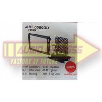 Base Frente Estereo Doble Din Ford Escape 2008-2012 Nav Onl