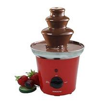 Fuente De Chocolate Ovente Sbl-811 Fondue Acero Inoxidable