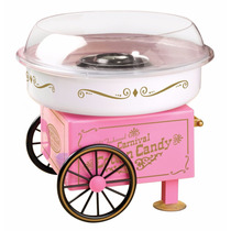 Algodon Sugar Free Vintage Colleccion De Cotton Candy Maker