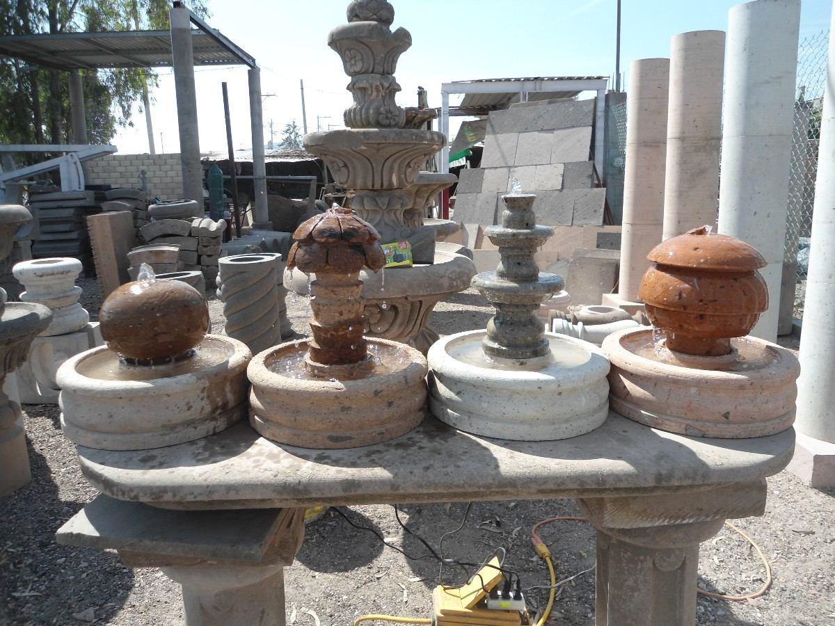 Fuentes de agua hechas de cantera 100 natural - Fuentes interiores de agua ...