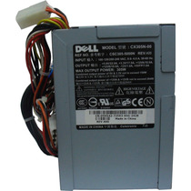 Fuente De Poder Dell Optiplex 330 740 Dimension 5000 E310
