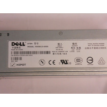 Fuente De Poder Dell Poweredge 2800 P/n-d3014 110v