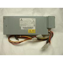 Fuente De Poder Delta Electronics Modelo Dps-200pb-156a