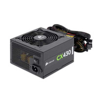 Fuente De Poder Corsair Builder Series Cx 430 Watt Atx/eps