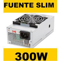 Fuente De Poder Modelo Sl-300tfx 300w Gran Compatigilidadflr