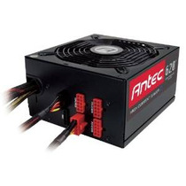 Antec High Current Gamer Hcg-620m, 80 Plus Bronce, 620 Vatio