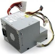 Fuente De Poder Dell L280p-01 /mh596 Gx745, Gx755, Gc740 Dt