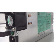 438202-001 / 437572-b21 Hp 1200w 12v Hot Swap Power Supply