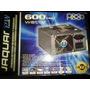 Fuente De Poder Pixxo Jaguar 600 Watts