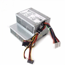 Fuente Dell Optiplex +adaptador A 580 ,760, 780,960 Desktop