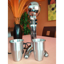 Fuente De Sodas Esquimero Chocomilera Industrial 300 W