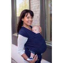 Fular Portabebé Elástico Rebozo Para Bebé Varios Colores