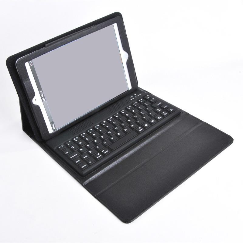 Funda con teclado bluetooth para ipad mini mica stylus en mercadolibre - Funda teclado bluetooth ...