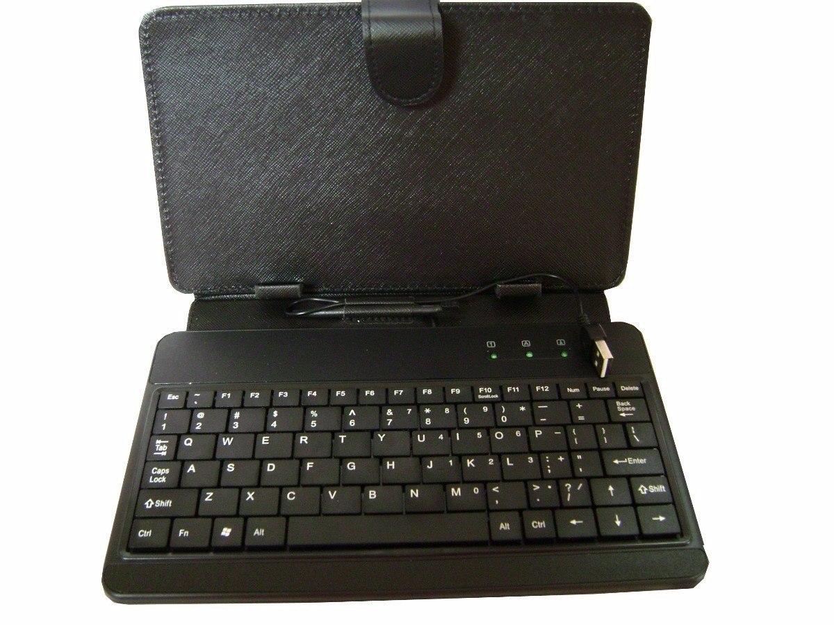 Funda para tablet 7 pulgadas usb economica en mercadolibre - Fundas de tablet de 7 pulgadas ...