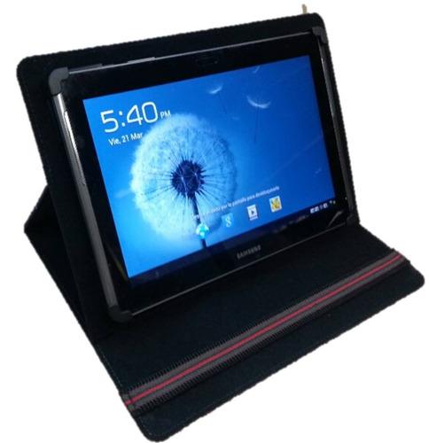 Funda universal para tablets de 10 1 a 10 6 2 regalos - Funda universal tablet 10 1 ...