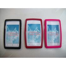 Wwow Silicon Skin Case Sony Xperia E C1505 Excelentes!!!