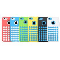 Funda Iphone 5 5c 5s Todos Los Colores Disponibles Tipo Mac