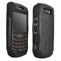Funda Blackberry Curve 8900 Case Otterbox Negro Original