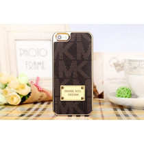 Varios Modelos Mk Original Case Michael Kors Iphone 6 Y 6p