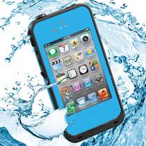 Funda Case Contra Agua Y Caidas Iphone 4 / 4s Envio Gratis