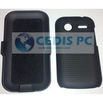 Funda Clip (holster Case Combo) Zte Open Movistar Mica Grati