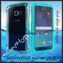 Funda Impermeable A Prueba De Agua Galaxy S6 Edge Plus