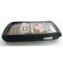 Funda Para Celular Samsung I637 De Silicon Silicona - Maa