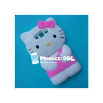 Funda Hello Kitty 3d Samsung J5