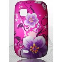 Funda Plastico Rigido Samsung Galaxy Fit S5670