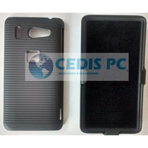 Funda Clip (holster Case Combo) Huawei Ascend G510 Mas Mica