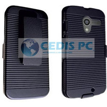 Funda Clip (holster Case Combo) Xt1058 Xt1053 Moto X