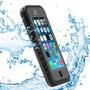 Funda Contra Agua,polvo,golpes Para Iphone 5c