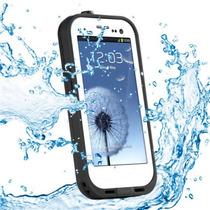 Funda Contra Golpes Y Agua Para Samsung Galaxy S3