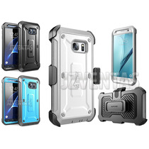 Galaxy S7 Supcase Funda Con Clip Unicorn Beetle Pro Case