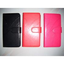 Wwow Flip Cover Para Alcatel One Touch Pop C5!!!